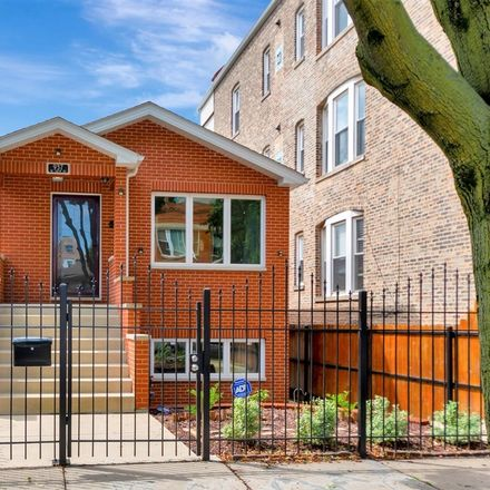 Rent this 5 bed house on 937 West 34th Street in Chicago, IL 60608
