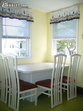 Rent this 1 bed apartment on Ocean Grove in Pilgrim Pathway, Neptune Township