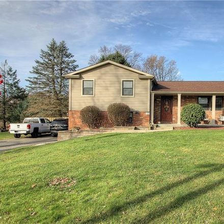 Rent this 3 bed house on Mackall Drive in Brighton Township, PA 15009