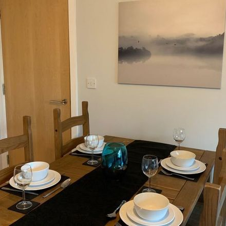 Rent this 2 bed apartment on Kelham Mills in Sheffield, S3 8AF