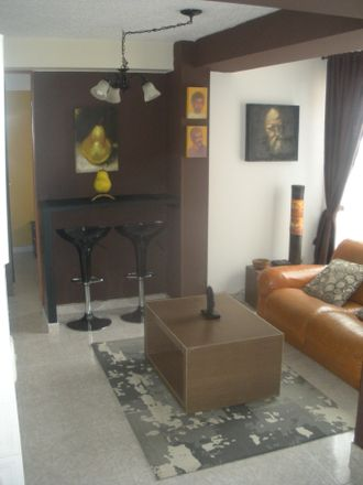 Rent this 1 bed apartment on Bulevar Javeriana in Avenida Carrera 14, San Luis