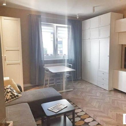 Rent this 1 bed apartment on Grunwaldzka in 85-441 Bydgoszcz, Poland