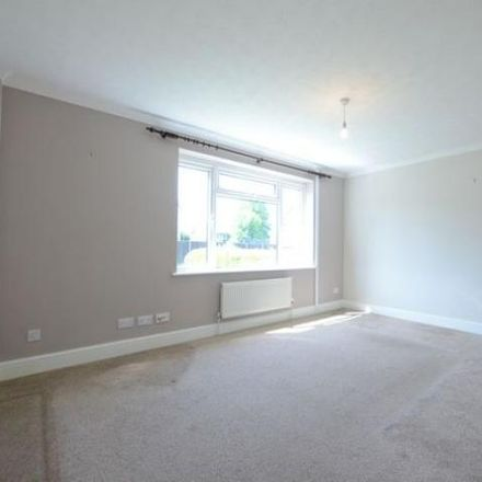 Rent this 3 bed house on Church Road in Sandhurst GU47 0SS, United Kingdom