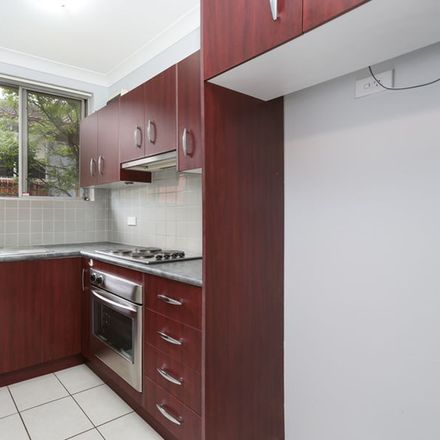 Rent this 1 bed apartment on 5/28 Belmore Street