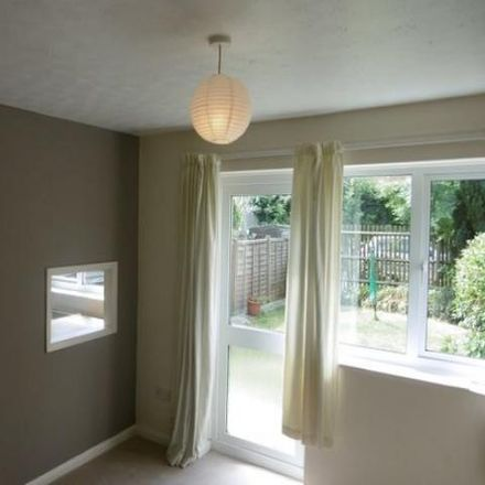Rent this 1 bed house on Riley Close in Vale of White Horse OX14 5RR, United Kingdom