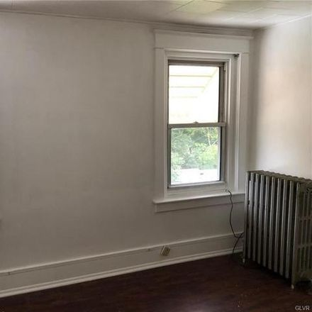 Rent this 2 bed house on 1112 Union Street in Allentown, PA 18102