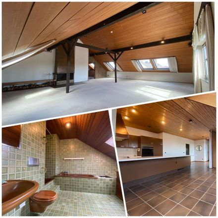Rent this 2 bed loft on Benderstraße 15 in 41065 Mönchengladbach, Germany