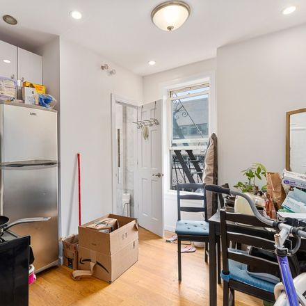 Rent this 3 bed apartment on 62 Forsyth Street in New York, NY 10002