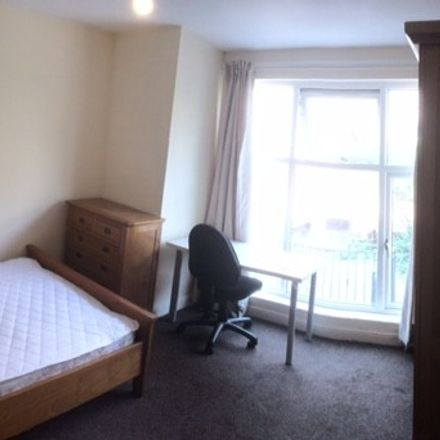 Rent this 5 bed room on Argyle Avenue in Manchester M14 5PZ, United Kingdom