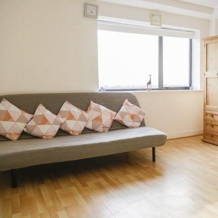 Rent this 1 bed apartment on Naíonra an tSeachtar Laoch in Ballymun Road, Ballymun D ED
