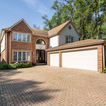 Rent this 5 bed house on Crestwood Drive in White Plains, IL 60062
