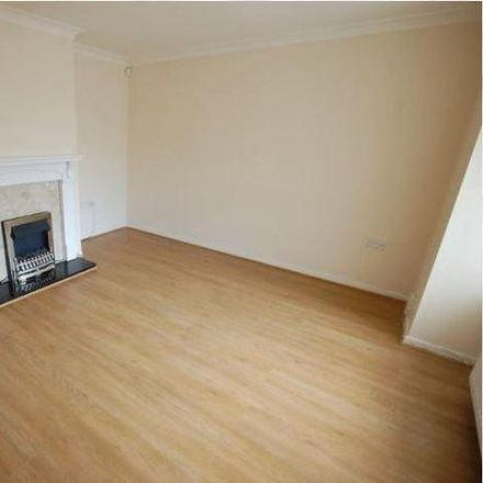 Rent this 3 bed house on Carburt Road in Stockton-on-Tees TS19 8RZ, United Kingdom