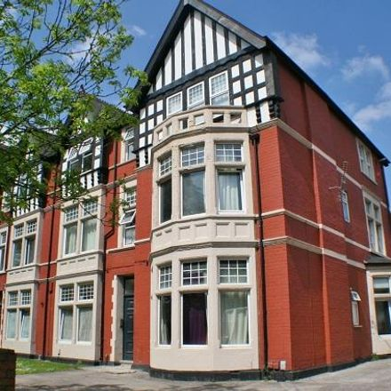 Rent this 1 bed apartment on Victoria Square in Penarth CF64 3EH, United Kingdom