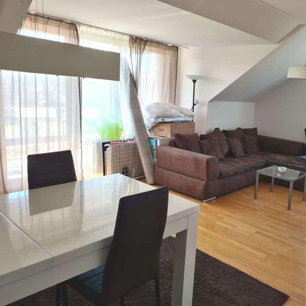 Rent this 3 bed loft on Rennbahnstraße 97 in 81929 Munich, Germany