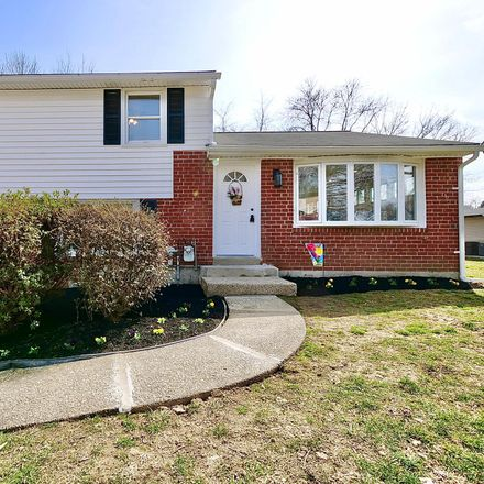 Rent this 3 bed house on 227 Story Rd in Aston, PA