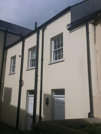 Rent this 2 bed house on The Georges in 24 Market Street, Haverfordwest SA61 1NH