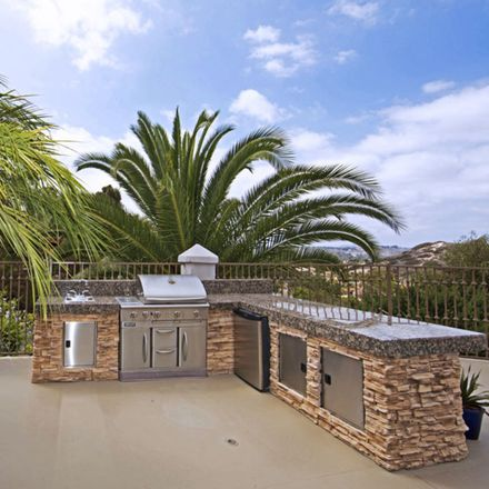 Rent this 3 bed house on Sunnyside in Bay Terraces, CA