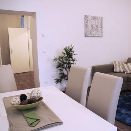 Rent this 1 bed apartment on Haberlgasse 16 in 1150 Vienna, Austria