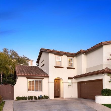 Rent this 4 bed house on 23056 Mountain Pine in Mission Viejo, CA 92692