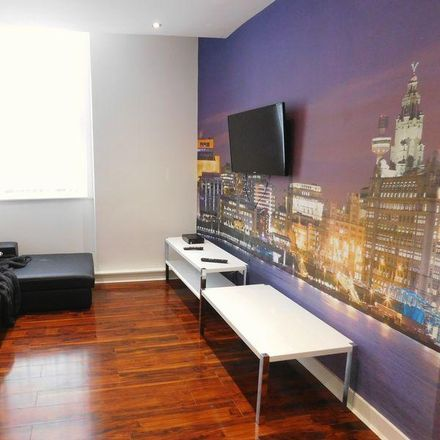 Rent this 3 bed room on Lawrence Road in Liverpool L15, United Kingdom