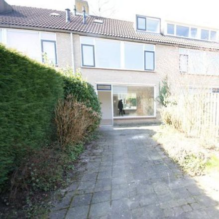 Rent this 0 bed apartment on Klompenmakerstraat in 4813 LX Breda, The Netherlands