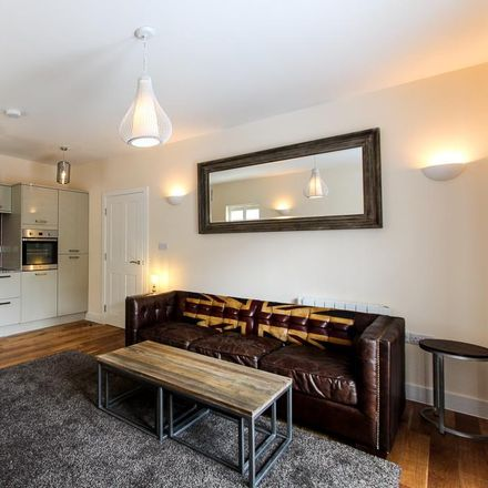 Rent this 1 bed apartment on Howard Terrace in Cardiff CF, United Kingdom
