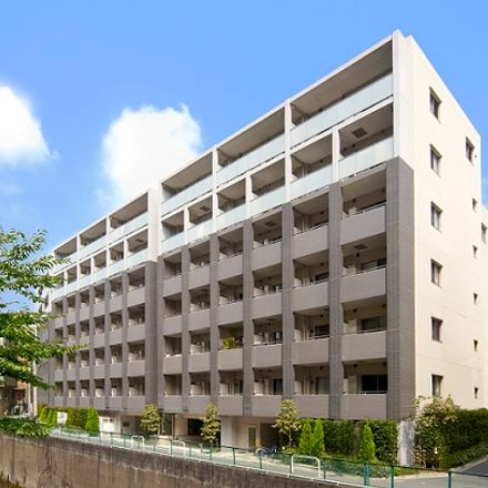 Rent this 0 bed apartment on unnamed road in Nakaochiai 1-chome, Shinjuku