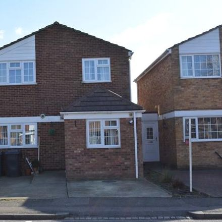 Rent this 5 bed house on Orchard Street in Kempston MK42 7JJ, United Kingdom