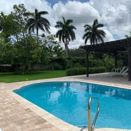 Rent this 3 bed house on 16668 Saddle Club Road in Weston, FL 33326