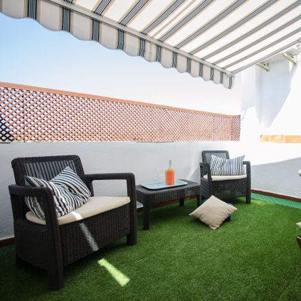 Rent this 1 bed apartment on Carrer del Sol in 08870 Sitges, Spain