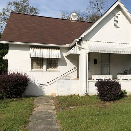 Rent this 3 bed house on 2423 Beech Avenue in Macon, GA 31204