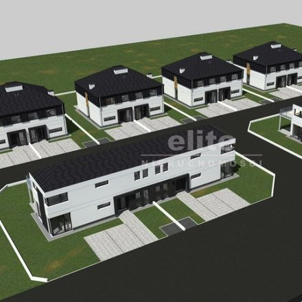 Rent this 4 bed house on plac Żołnierza Polskiego in 70-413 Szczecin, Poland