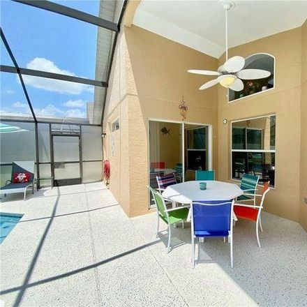 Rent this 3 bed house on 1340 Casterton Circle in Polk County, FL 33897