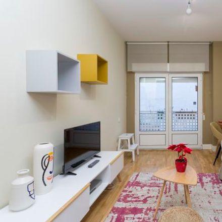 Rent this 2 bed apartment on Aparcabicis in Calle de Santa Brígida, 28001 Madrid