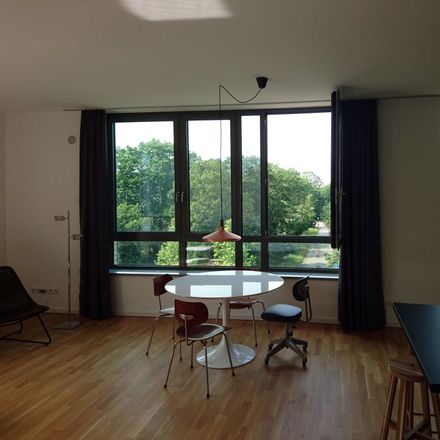 Rent this 1 bed apartment on Wolliner Straße 47 in 10435 Berlin, Germany