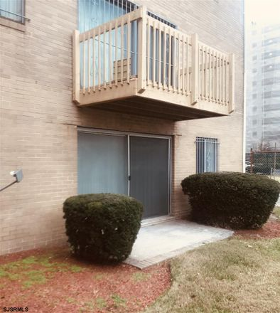 Rent this 1 bed apartment on 600 Pacific Avenue in Atlantic City, NJ 08401