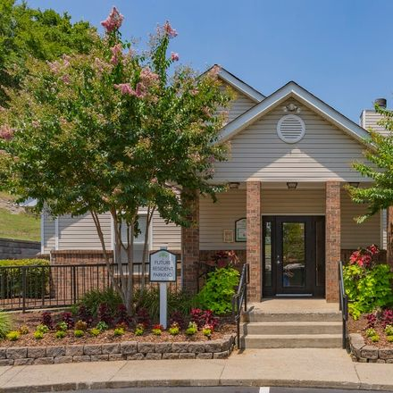 Rent this 2 bed apartment on 3726 Waterford Circle in Nashville-Davidson, TN 37221