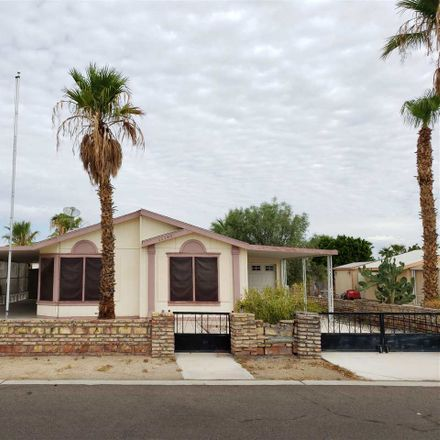 Rent this 2 bed house on E 49th Ln in Yuma, AZ
