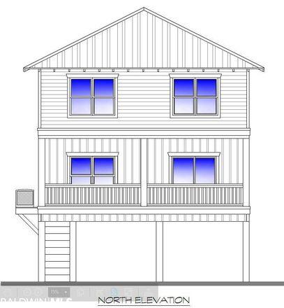 Rent this 3 bed house on 4576 Walker Key Boulevard in Orange Beach, AL 36561