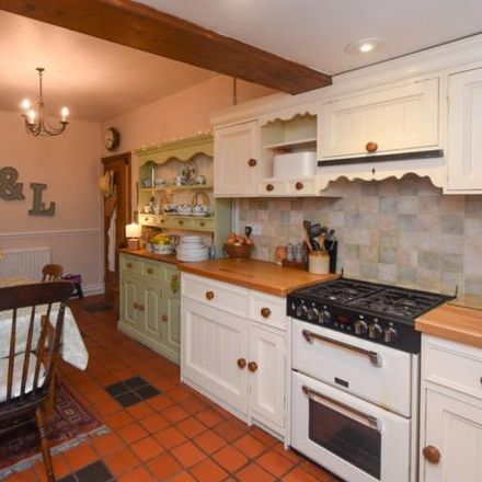 Rent this 3 bed house on St Michael and All Angels in Little Leigh, Church Road