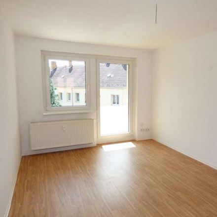 Rent this 3 bed apartment on Meißen in Plossen, SAXONY