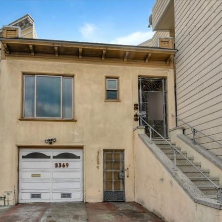 Rent this 2 bed house on Cesar Chavez in San Francisco, CA