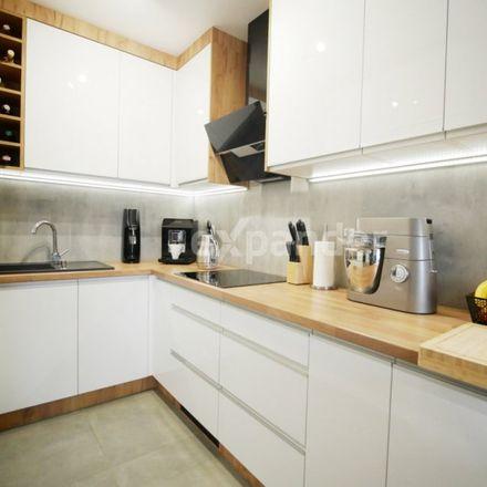 Rent this 2 bed apartment on Strażacka 30f in 35-312 Rzeszów, Poland
