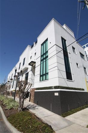 Rent this 2 bed loft on 465 South Street in Orlando, FL 32801