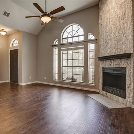 Rent this 3 bed house on 332 Leisure Lane in Coppell, TX 75019