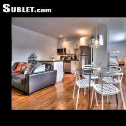 Rent this 1 bed apartment on 710 2e Ave nue in Montreal, QC H8S 4M1