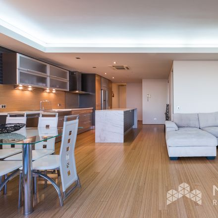 Rent this 2 bed apartment on 84/22 St Georges Terrace