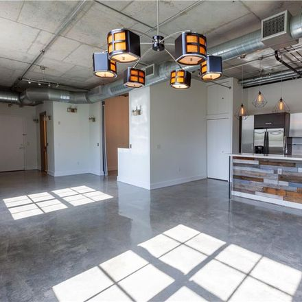 Rent this 1 bed loft on Northwest 1st Avenue in Fort Lauderdale, FL 33301