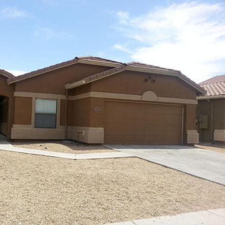 Rent this 4 bed house on 9007 W Hess St in Tolleson, AZ