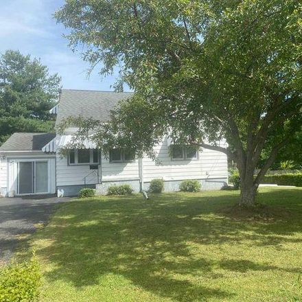 Rent this 3 bed house on 35 Phillips Road in East Greenbush, NY 12144